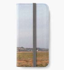 """""""A View of Salthouuse"""" iPhone Wallet/Case/Skin"""