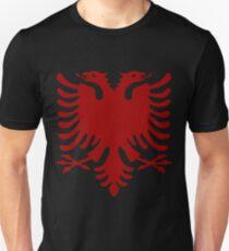 Albania Albanian Unisex T-Shirt