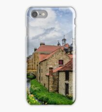 Helmsley Notyh Yorkshire iPhone Case/Skin