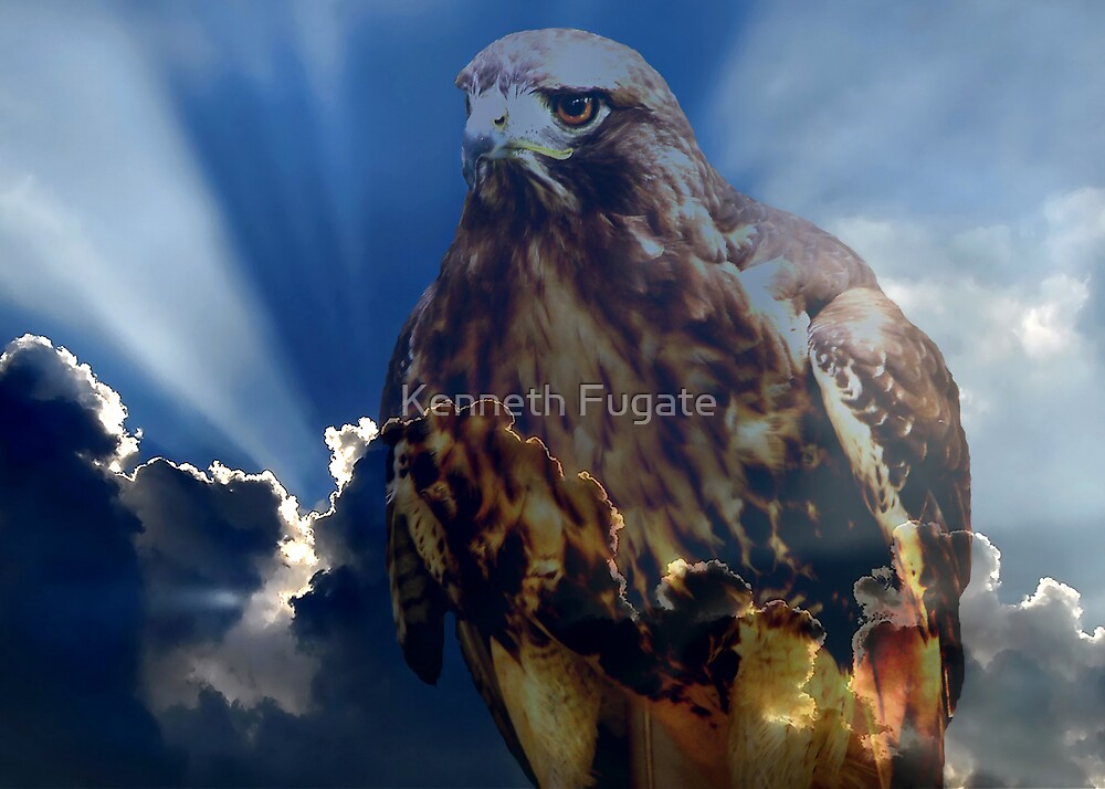 Power And Authority by Kenneth Fugate