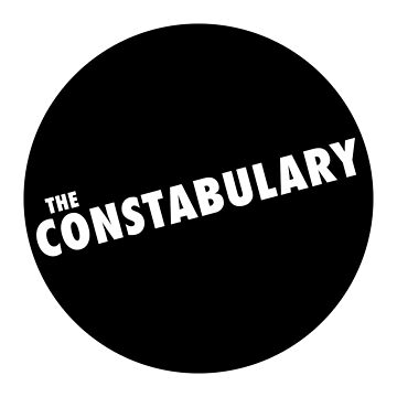 Thesaurus Band Shirts - The Constabulary  by dudewithhair