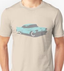 Classic Caddy Unisex T-Shirt