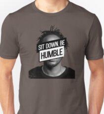 Kendrick Lamar- Sit Down, Be Humble Unisex T-Shirt