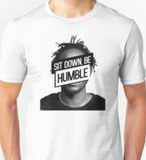 Kendrick Lamar- Sit Down, Be Humble T-Shirt