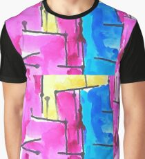 Untitled 6 Graphic T-Shirt