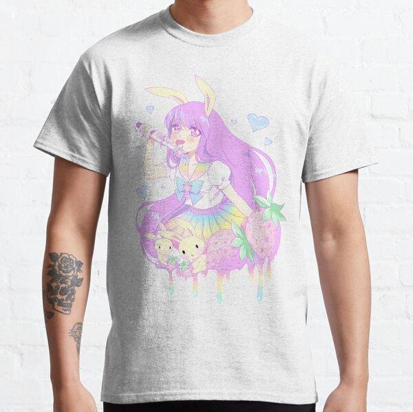 Pastel Bunny Classic T-Shirt