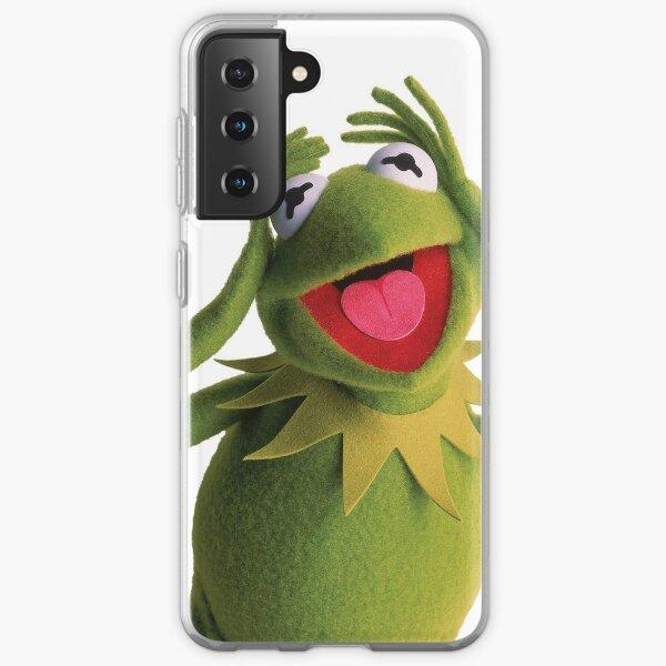Kermit The Frog (Muppets) Samsung Galaxy Soft Case
