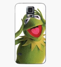 Kermit The Frog (Muppets) Case/Skin for Samsung Galaxy