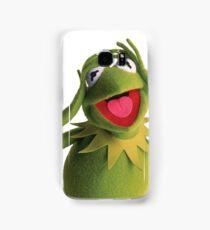Kermit The Frog (Muppets) Samsung Galaxy Case/Skin