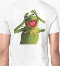 Kermit The Frog (Muppets) Unisex T-Shirt