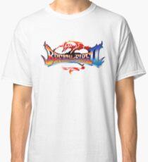 Breath of Fire II Logo Classic T-Shirt