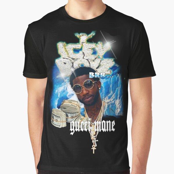 PREMIUM CINCO FLARE TEE: ICCEYYY Graphic T-Shirt