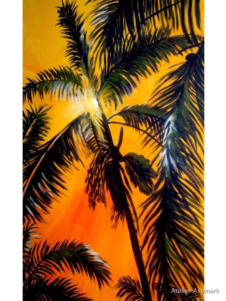 Sun of Jamaica by Atelier-Avemark