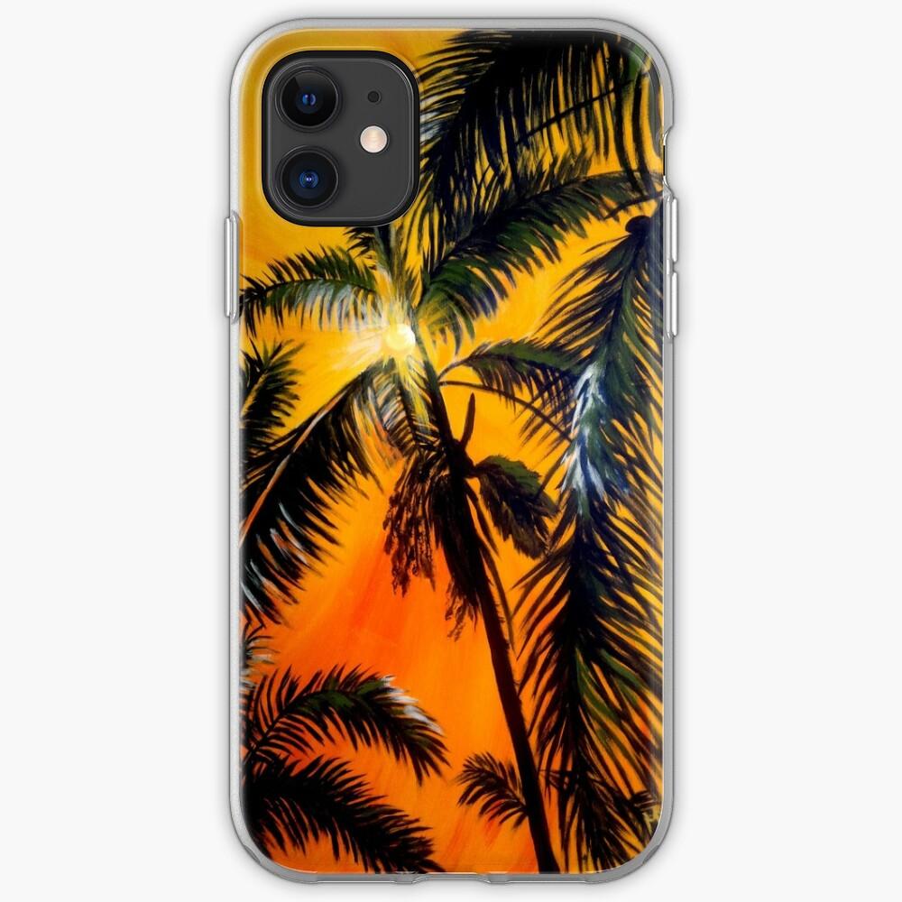Sun of Jamaica iPhone Case & Cover