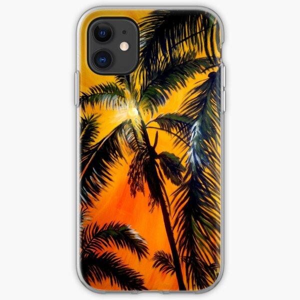 Sun of Jamaica iPhone Soft Case