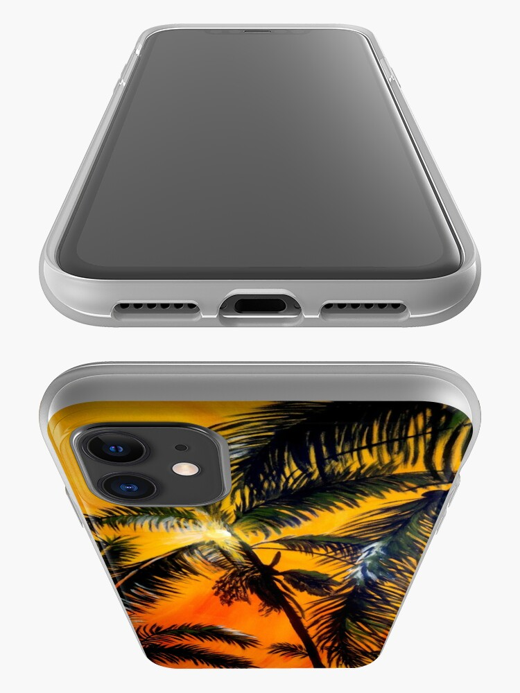 Alternate view of Sun of Jamaica iPhone Case & Cover