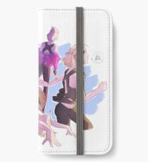 Welcome to the Madness iPhone Wallet/Case/Skin