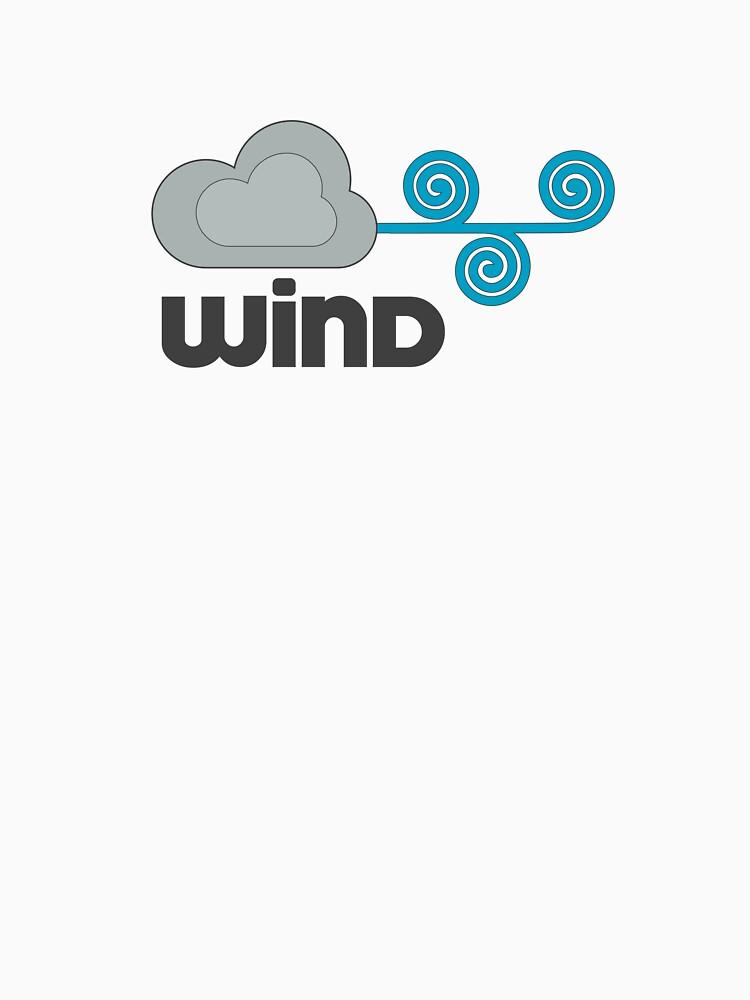 Wind by DesignbySolo