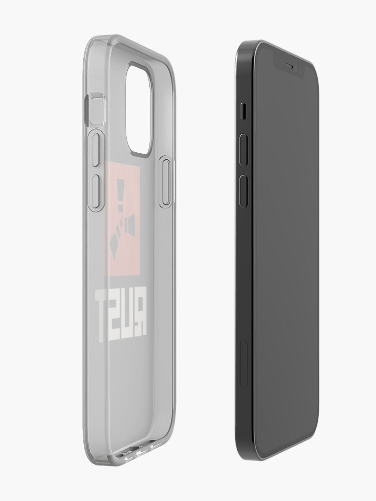 Alternate view of Rust iPhone Case & Cover