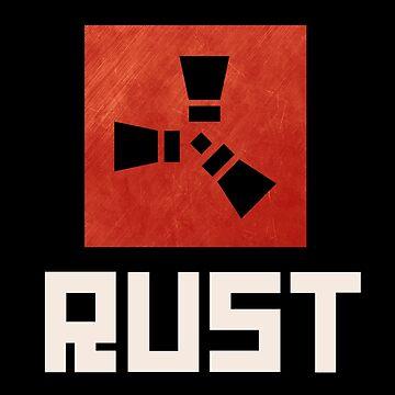 Rust by kijkopdeklok