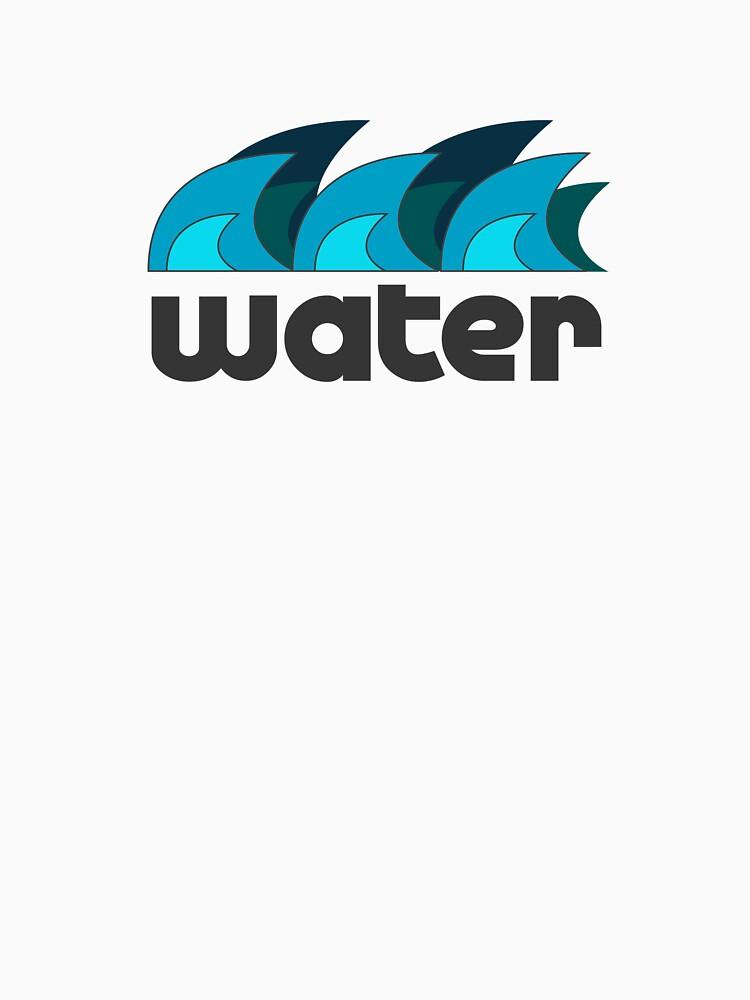 Water by DesignbySolo