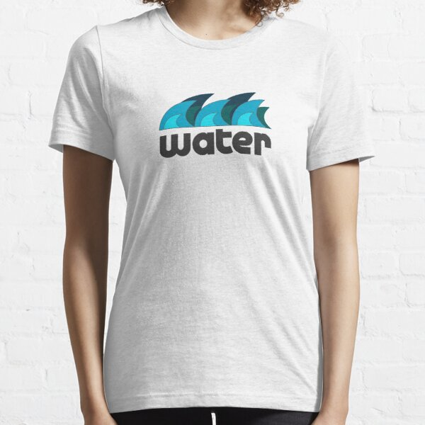 Water Essential T-Shirt