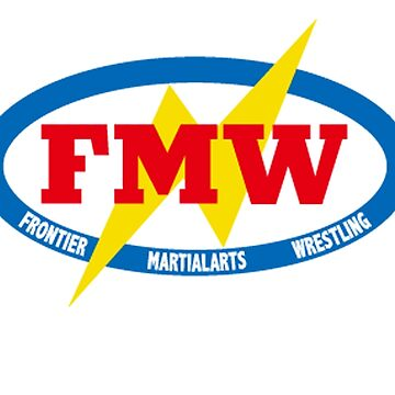 FMW Logo by CDSmiles