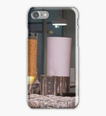 cereal dispensers iPhone Case/Skin