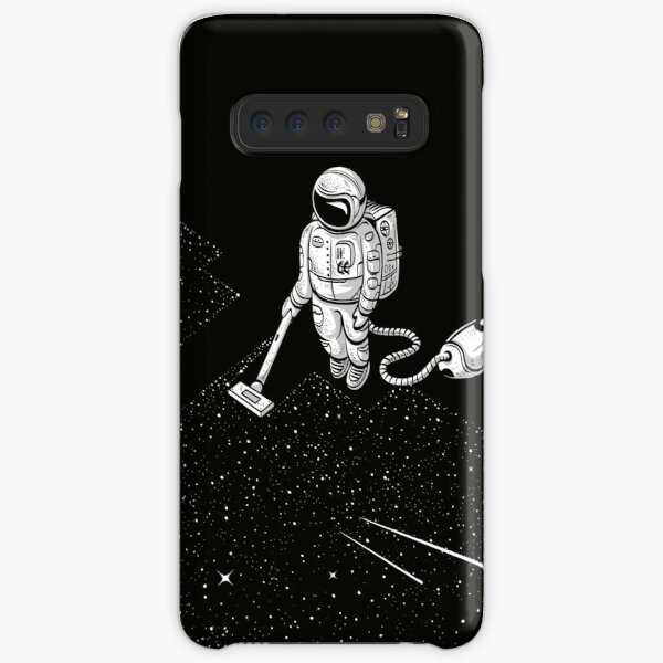 Space Cleaner Samsung Galaxy Snap Case