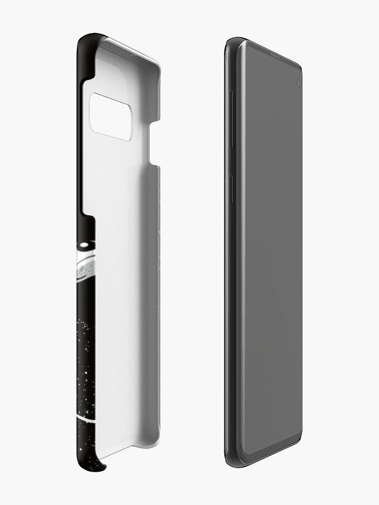Alternate view of Space Cleaner Case & Skin for Samsung Galaxy