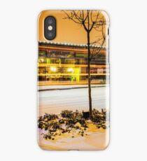 Redmond Winter Nights iPhone Case/Skin