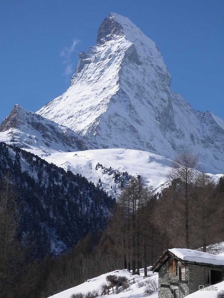Matterhorn by Challis