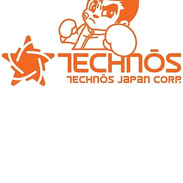 Technos Japan Kunio by ropified