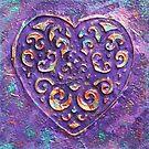 « Coeur - Heart » par Michaëlle  Liefooghe