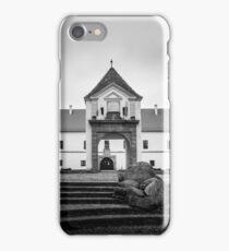 Csíkszereda, Romania iPhone Case/Skin