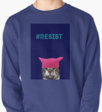 Resist (Charlie) Pullover