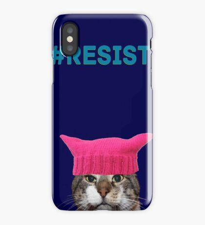 Resist (Charlie) iPhone Case/Skin