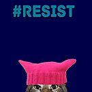 Resist (Charlie) by Margaret Bryant