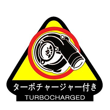 JDM - Turbocharged by ShopGirl91706