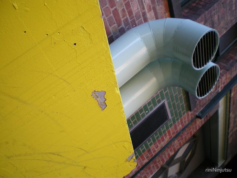 alley angle by riniNinjutsu