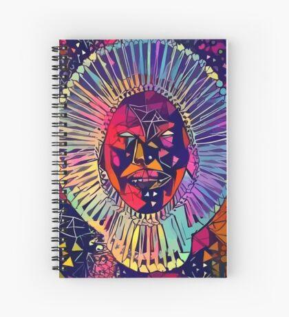 Awaken, My Love! Spiral Notebook