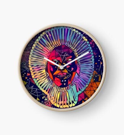 Awaken, My Love! Clock