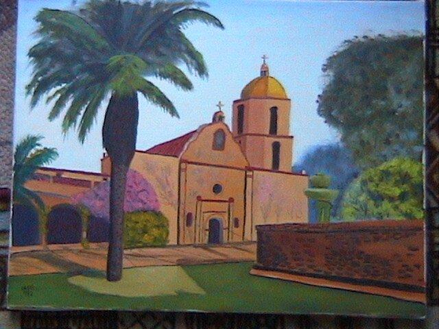Church by Eddy1948