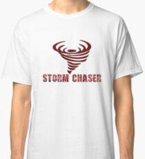 Tornado - Storm Chaser Classic T-Shirt