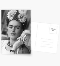 frida ~ Postcards