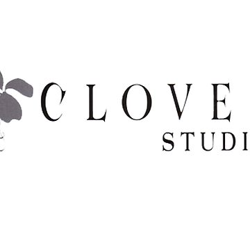 Clover Studio Logo by CDSmiles