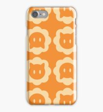 Leo Pattern iPhone Case/Skin