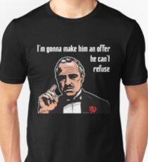 Don Vito Corleone Unisex T-Shirt
