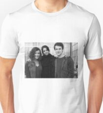 13 reasons why Unisex T-Shirt