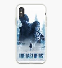 """The Last Of Us """"Cold Winter"""" iPhone Case"""